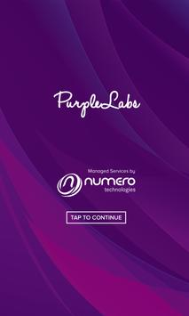 Purple Labs screenshot 2