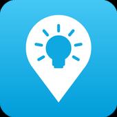 FieldSense icon