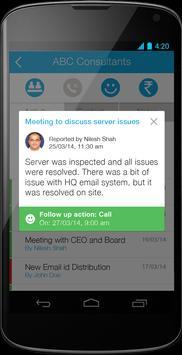 FieldSense apk screenshot