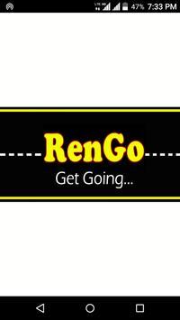 RenGo poster