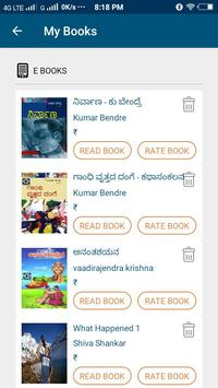 eBooks, Audio Books and Magazines - Quill Books screenshot 1