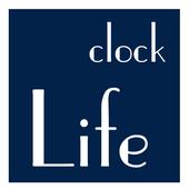 Blue Life [UCCW skin] icon