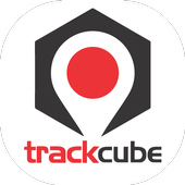 Trackcube icon