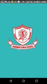 Rosemary Public School poster