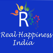 Real Happiness India icon