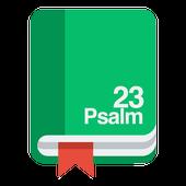 Psalm 23 - Psalm Bible App icon