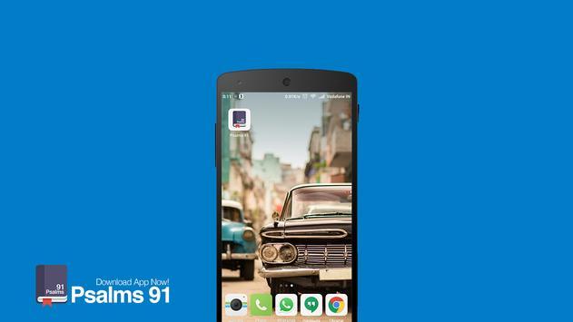 Psalms 91 - Psalm Bible App » Download APK » 0 0 1