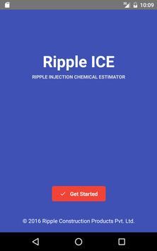 Ripple ICE apk screenshot