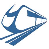 Running Train Status icon