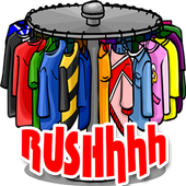 Rush Festive Offers icon