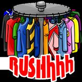 Rush Festive Offers icon