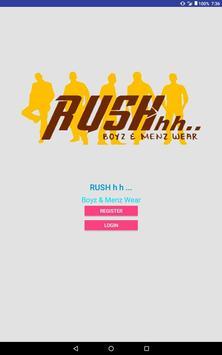 Rush Festive Offers screenshot 12