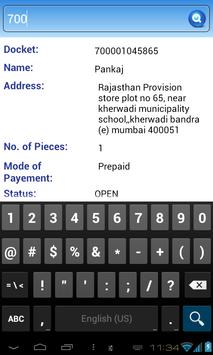 HDS WOW DRS Update apk screenshot