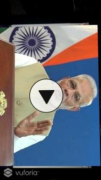 Modi KeyNote apk screenshot