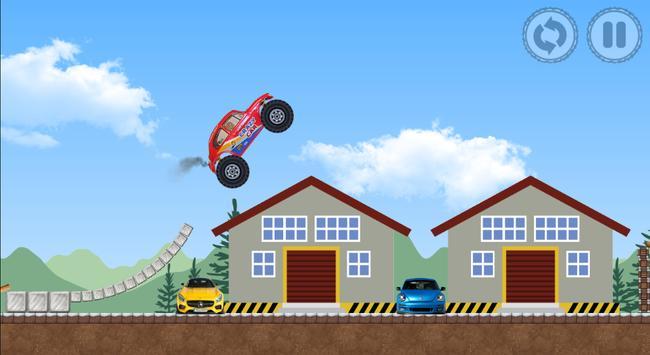 Crazy Car Stunt apk screenshot