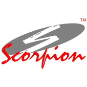 Scorpion Booking App icon