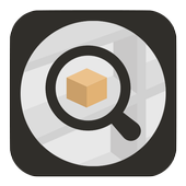 Stock Search icon