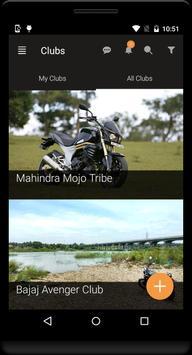 Ride Nation apk screenshot