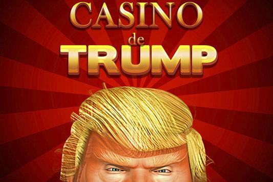 Casino de Trump poster