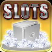 Action Diamonds Slots icon