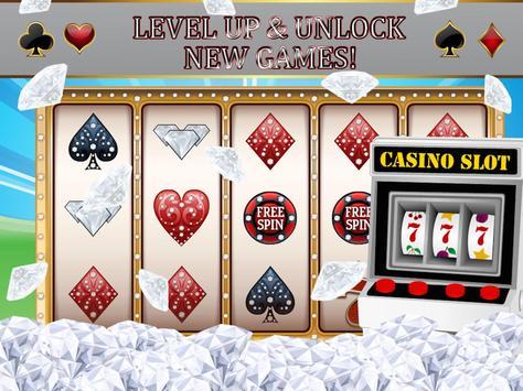 Action Diamonds Slots screenshot 7