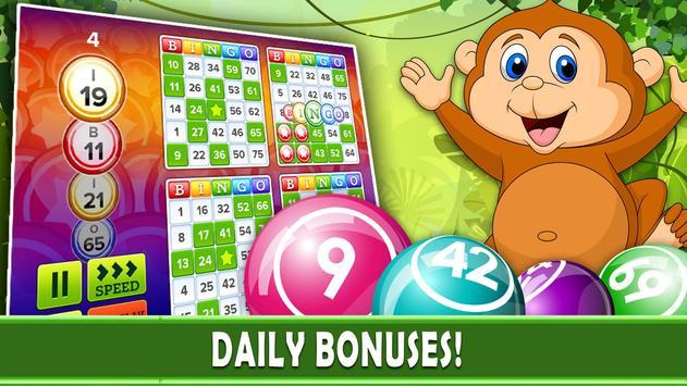 Bingo Pets Party screenshot 3