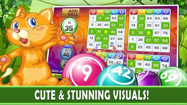 Bingo Pets Party screenshot 2