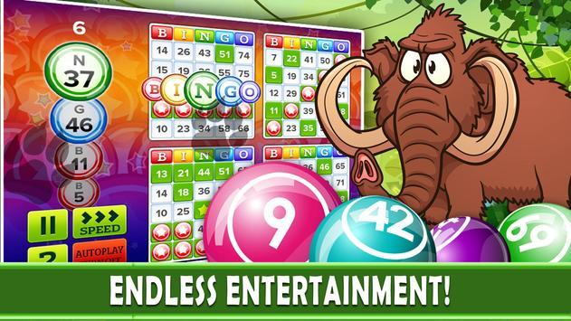 Bingo Pets Party screenshot 4