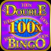 Double 100x Pay Bingo icon