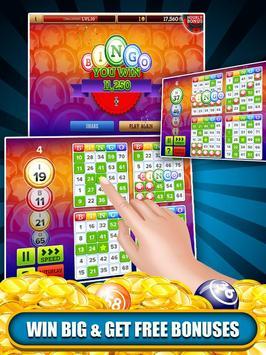 Double 100x Pay Bingo screenshot 8