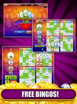 Double 100x Pay Bingo screenshot 9