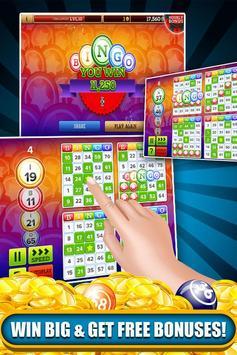 Double 100x Pay Bingo screenshot 2