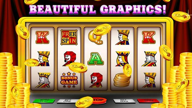 Double 50x Pay Slot Machines screenshot 1