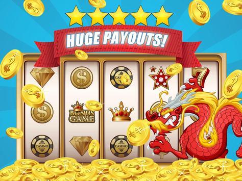 Dynasty of 7 Slots screenshot 10