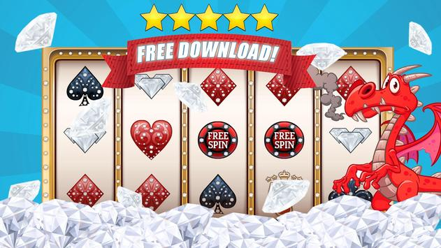 Dynasty of 7 Slots screenshot 3