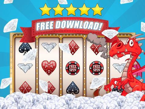 Dynasty of 7 Slots screenshot 7