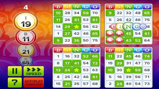 Old School Bingo Pro•◦• screenshot 3