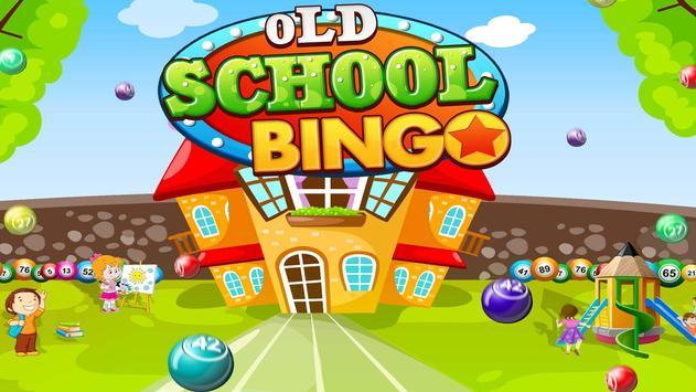 Old School Bingo Pro•◦• poster