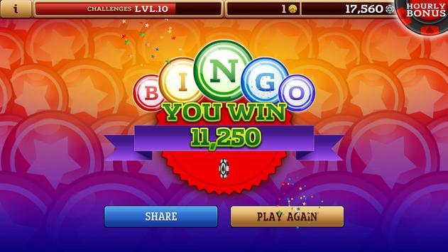 Old School Bingo Pro•◦• screenshot 9