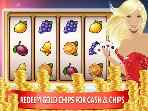 Lucky Eights Slots screenshot 7