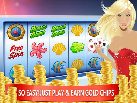 Lucky Eights Slots screenshot 10