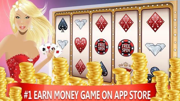 Lucky Eights Slots screenshot 1