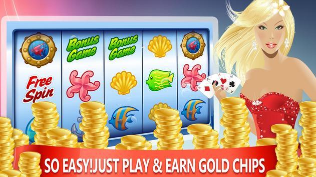 Lucky Eights Slots screenshot 2
