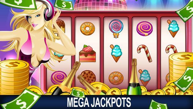 Shindig Slots screenshot 3
