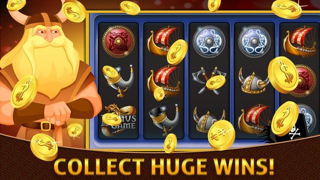 Slots - Gladiator of Rome screenshot 2