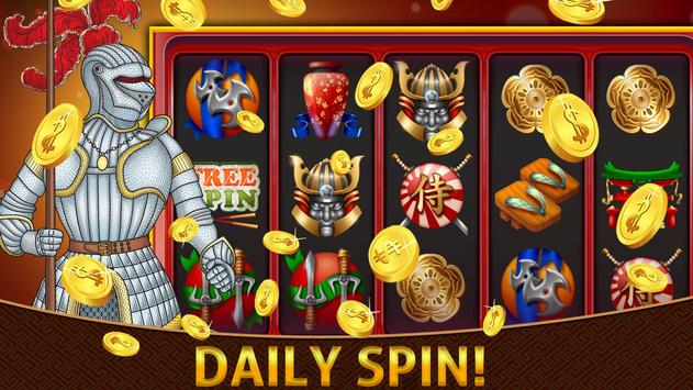Slots - Gladiator of Rome screenshot 4