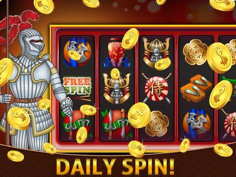 Slots - Gladiator of Rome screenshot 8