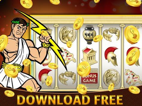 Slots - Gladiator of Rome screenshot 9