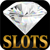 Slots - Shining Diamonds icon
