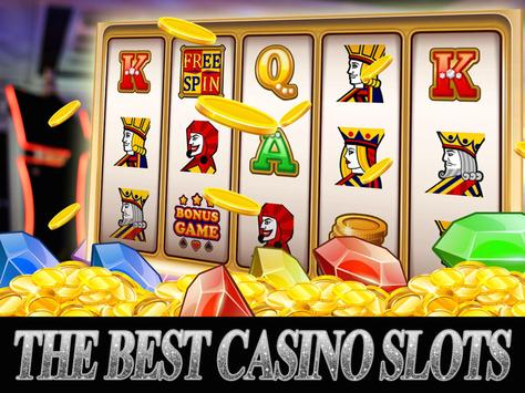 Slots - Shining Diamonds screenshot 11